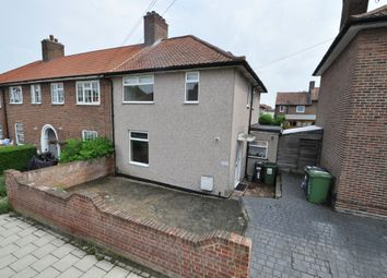 Thumbnail 3 bed semi-detached house for sale in Moorside Road, Bromley