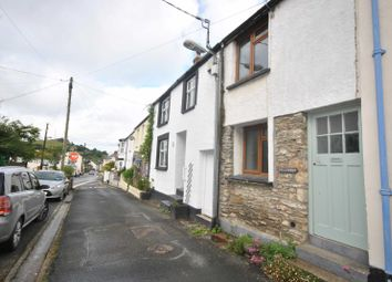 Thumbnail 2 bed terraced house to rent in Buzzacott Lane, Combe Martin, Ilfracombe