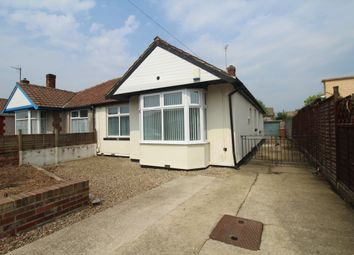Thumbnail 2 bed bungalow to rent in Torquay Avenue, Hartlepool