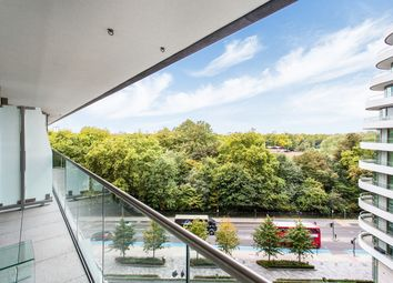 Thumbnail 2 bed flat for sale in Vista Development By Chelsea Bridge, Queenstown, London, Chelsea Bridge