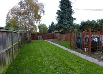 Thumbnail 3 bed terraced house to rent in Kingshead Terrace, Lenwade, Norwich