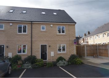 Thumbnail 4 bed town house for sale in Watson Street, Hoyland Common Barnsley