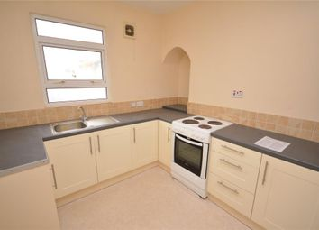 Thumbnail 1 bedroom flat to rent in Bank Street, Teignmouth, Devon