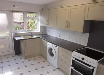 Thumbnail 3 bedroom property to rent in Westfield, Laindon, Basildon