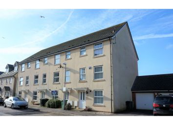 4 bed end terrace house for sale in Wakehurst Road, Eastbourne BN22