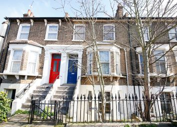 Thumbnail 1 bed flat to rent in Shardeloes Road, London