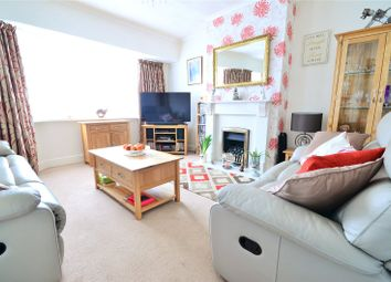 Thumbnail 2 bed flat for sale in Horley, Surrey