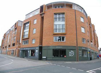 Thumbnail 1 bedroom flat for sale in Castle Lane, Bedford