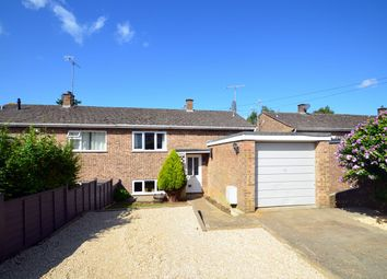 3 bed semi-detached house for sale in Mill Farm Drive, Stroud GL5