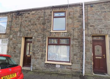 Thumbnail 2 bed property for sale in Parry Street, Ton Pentre, Pentre, Rhondda, Cynon, Taff.