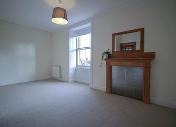 Thumbnail 1 bed flat to rent in Church Road, North Berwick