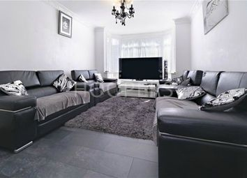 3 bed terraced house for sale in The Circle, London NW2