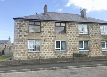 Thumbnail 2 bedroom flat to rent in Faithlie Street, Fraserburgh