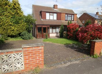Thumbnail 3 bedroom property for sale in Starcross Close, Wyken, Coventry