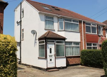 Thumbnail Room to rent in Windsor Avenue, Hillingdon