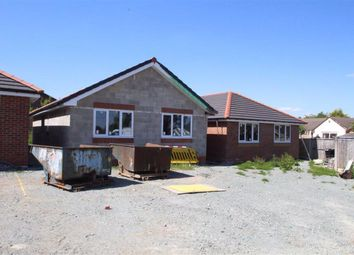 2 bed detached bungalow for sale in Plough Bank, Station Road, Weston Rhyn, Oswestry SY10