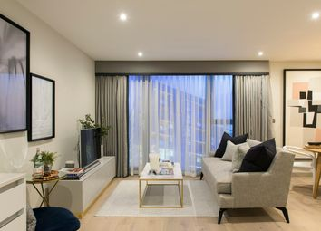 Thumbnail 1 bed flat for sale in Singapore Road, West Ealing