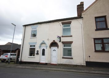 Thumbnail 2 bed terraced house to rent in Glebe Street, Kidsgrove, Stoke-On-Trent