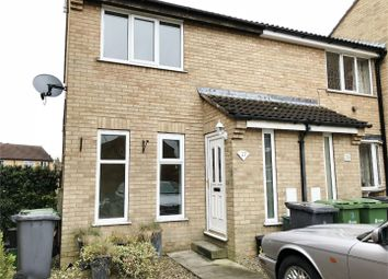 Thumbnail 1 bed terraced house to rent in Hinton Avenue, York