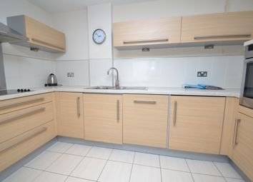 Thumbnail 2 bed flat to rent in Roma Victoria Wharf, Watkiss Way, Cardiff Bay
