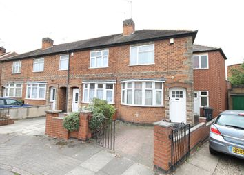 3 bed end terrace house for sale in The Greenway, Belgrave, Leicester LE4
