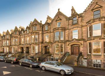 Thumbnail 3 bed flat for sale in Bruntsfield Crescent, Bruntsfield, Edinburgh