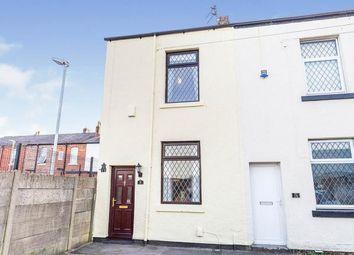 Thumbnail 2 bed end terrace house for sale in Tyne Street, Bamber Bridge, Preston, Lancashire