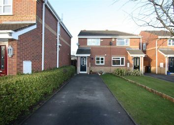 Thumbnail 2 bedroom semi-detached house for sale in Edenbridge Drive, Radcliffe, Manchester