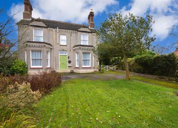 4 bed detached house for sale in Eynsford Road, Crockenhill, Kent BR8