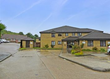 Thumbnail 2 bed flat for sale in Dove Close, Walderslade, Chatham, Kent
