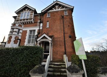 Thumbnail 1 bedroom flat to rent in Woodville Road, Bexhill