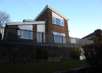 Thumbnail 3 bed detached house for sale in Tan Y Graig Road, Bynea, Llanelli
