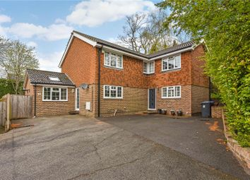 Portsmouth Wood, Lindfield RH16. 5 bed detached house for sale