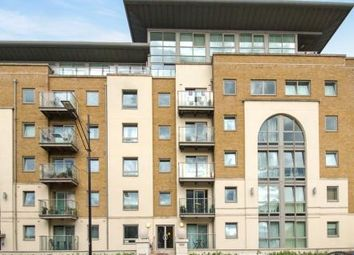 Thumbnail 2 bed flat for sale in Building 50, Argyll Road, London