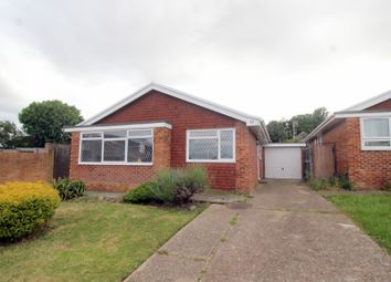 Thumbnail 3 bed detached bungalow for sale in Pinewood Close, Eastbourne