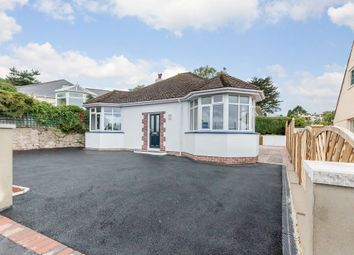 Thumbnail 2 bed detached house for sale in Barchington Avenue, Torquay, Devon