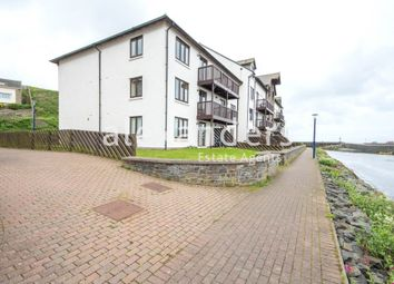 Thumbnail 2 bed flat to rent in Y Lanfa, Trefechan, Aberystwyth