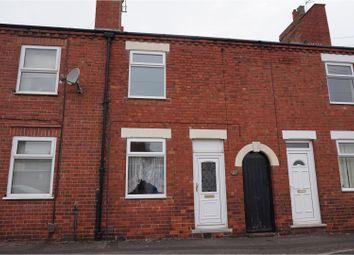 Thumbnail 2 bedroom terraced house for sale in Abbott Street, Awsworth