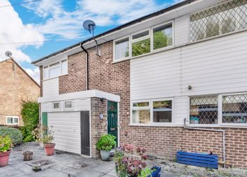 Thumbnail 3 bed terraced house for sale in Tedder Close, Chessington