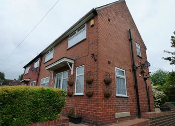 2 bed semi-detached house for sale in Coppin Hall Grove, Mirfield, West Yorkshire WF14