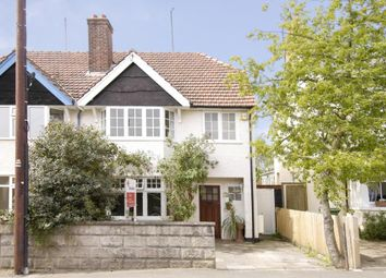 Thumbnail 4 bedroom semi-detached house to rent in Kennett Road, 4 Bed Hmo