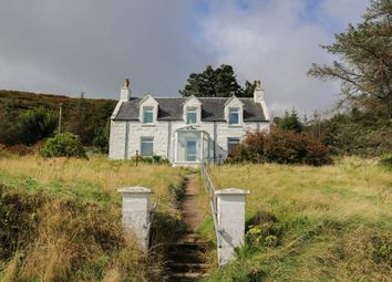Thumbnail 3 bed cottage for sale in Carbost Beag, Isle Of Skye