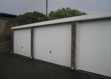 Thumbnail Parking/garage to rent in Cape Terrace, Cape Cornwall Road, St. Just