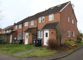 Thumbnail 1 bed terraced house for sale in Newell Rise, Hemel Hempstead