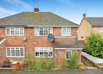 Thumbnail 3 bed semi-detached house for sale in Totteridge, High Wycombe, Buckinghamshire