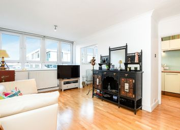 Thumbnail Flat for sale in Semley Place, London