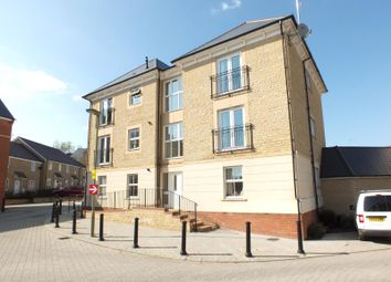 Thumbnail 2 bed flat to rent in Palmer Road, Faringdon