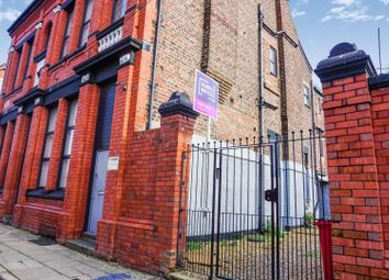 Thumbnail 1 bed flat for sale in 158 Earle Road, Liverpool