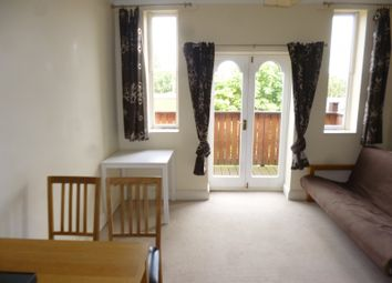 Thumbnail 1 bedroom flat to rent in The Gregory, Lenton