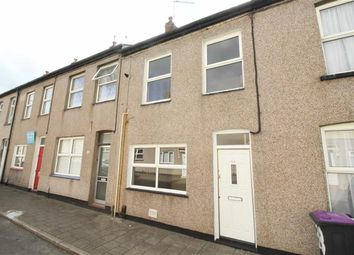 Thumbnail 2 bed terraced house to rent in New Street, Pontnewydd, Cwmbran
